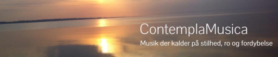 ContemplaMusica
